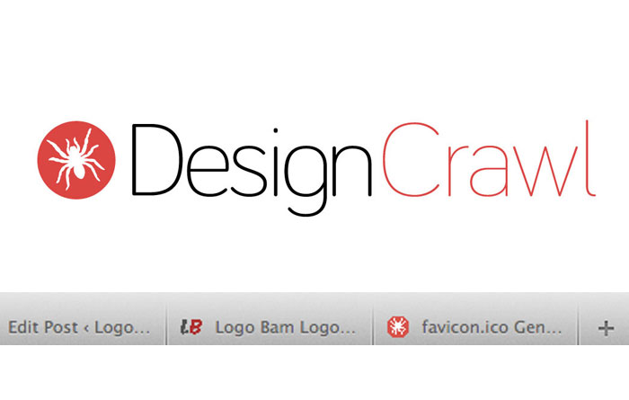 Making a Favicon From Your Logo