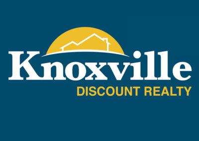 Knoxville Discount Realty Logo