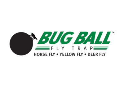 Bug Ball™ Logo