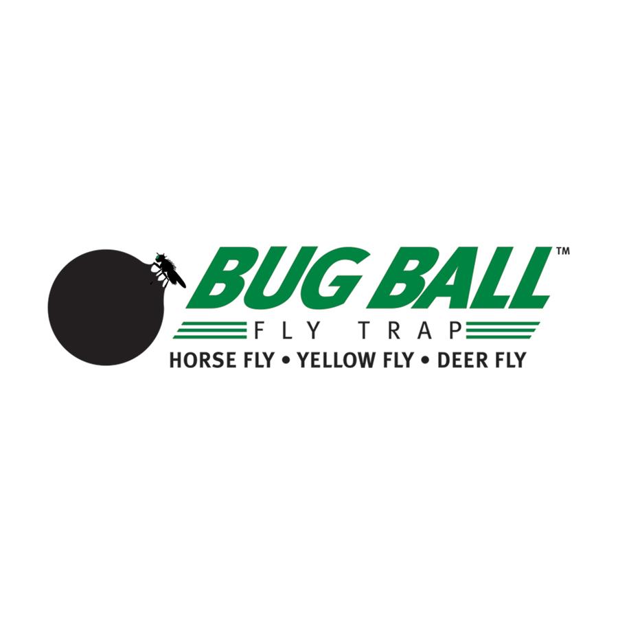 Bug Ball™ Logo